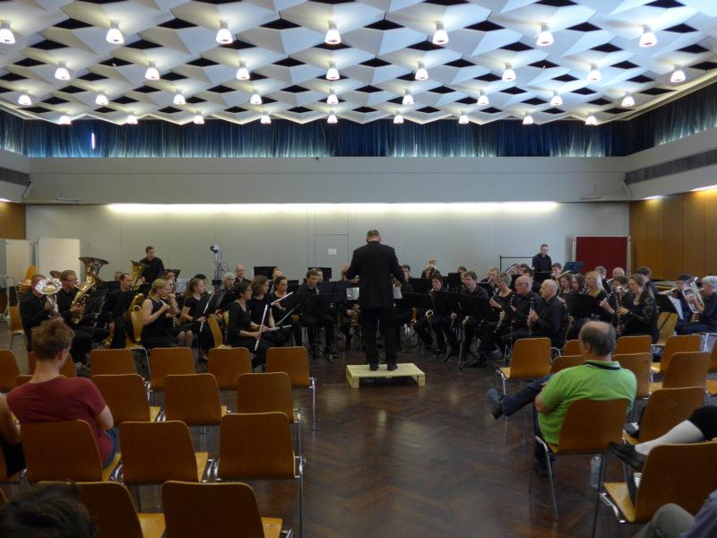 Vorspiel in Osnabrück